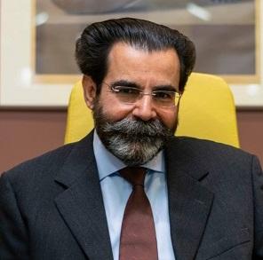 O Πρόεδρος & Διευθύνων Σύμβουλος της SQLearn, Σπύρος Γκούμας.