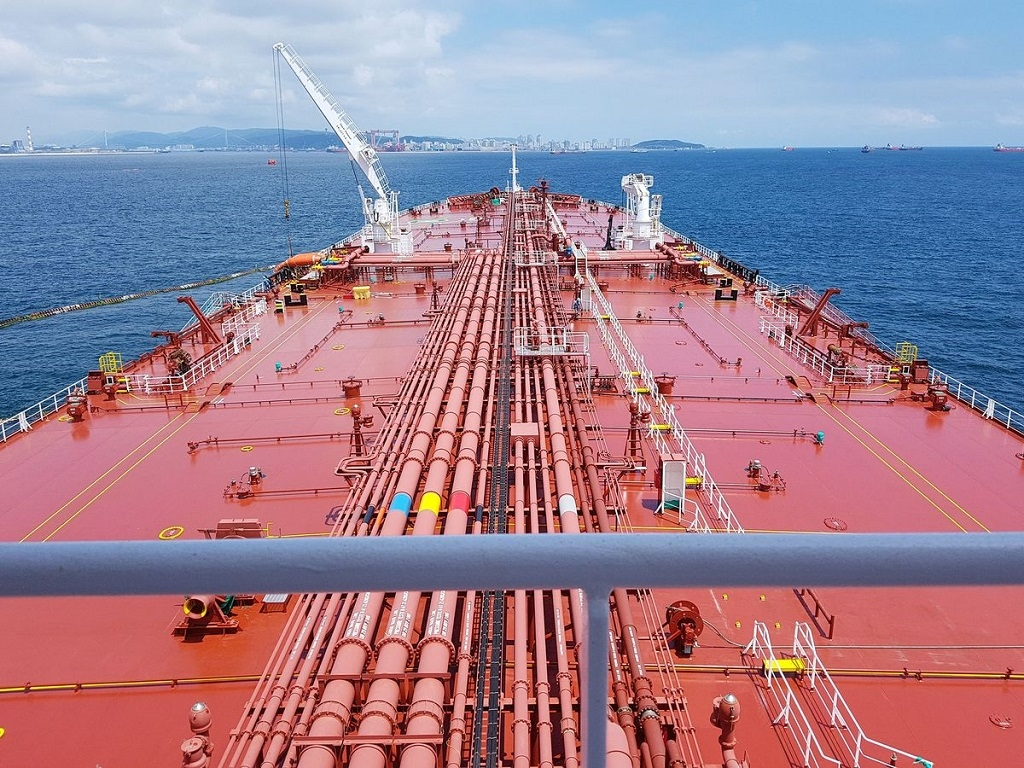 Tanker shipping: a tough year ahead as virus mutations and slow vaccine rollout hampers recovery
