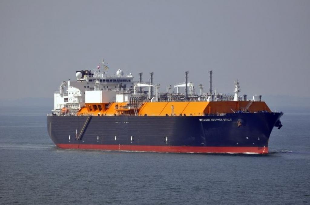 Gaslog Partners: Νέο ναυλοσύμφωνο για το Methane Heather Sally