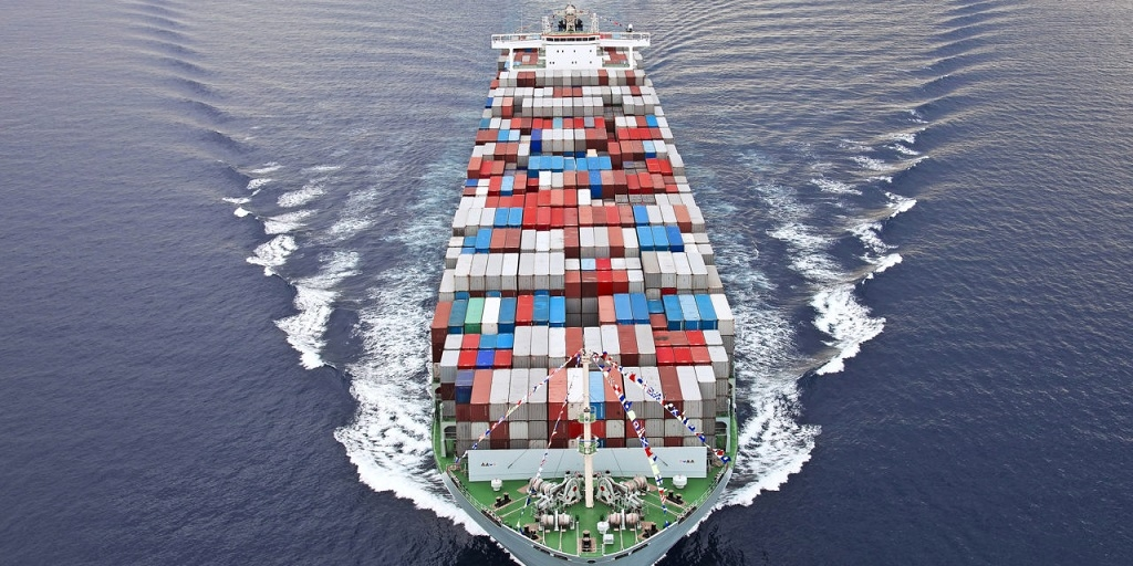 The 2010s: a decade of market imbalance and ultra large container ships