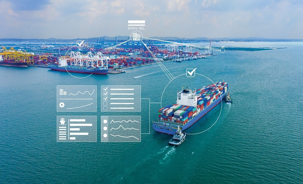 Survey a fleet in a day: DNV GL's new MMC unlocks unprecedented machinery efficiencies and insights