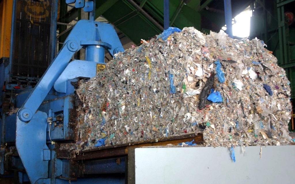 Ναι αλλά με αστερίσκους στον νέο νόμο για τα απόβλητα από τα ΣΣΕΔ ΑΕΚΚ