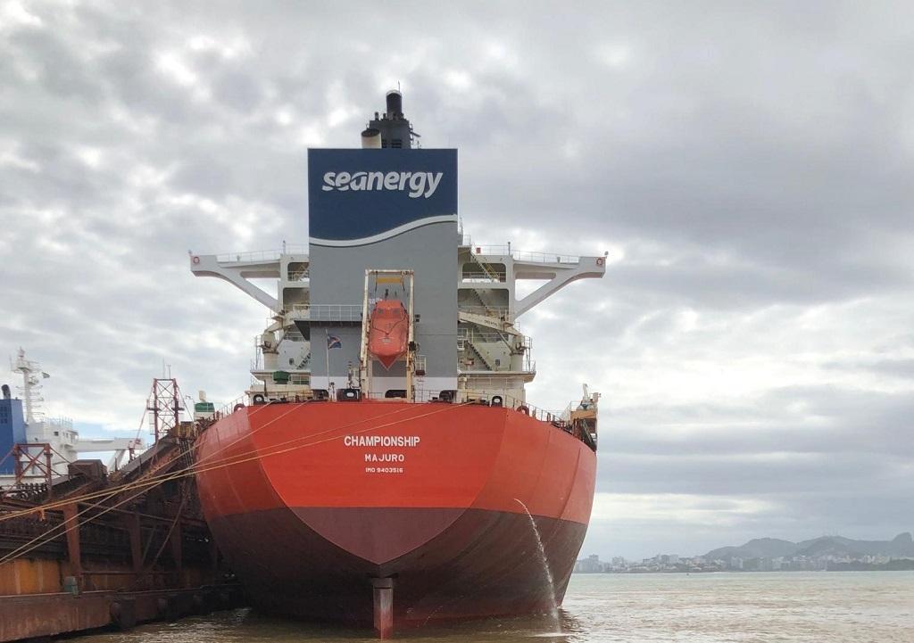 H Seanergy Maritime Holdings Corp. ανακοινώνει αποπληρωμές δανείων με συνολικό όφελος USD 9,8 εκατομμύρια και άμεση θετική επίπτωση στις ταμειακές...