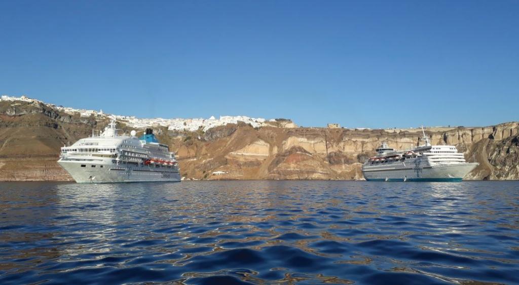 Η Celestyal Cruises επιστρεφει με κρουαζιέρες για όλο τον χρόνο, μαζί  με την προσθήκη της Θεσσαλονίκης στην κρουαζιέρας ...