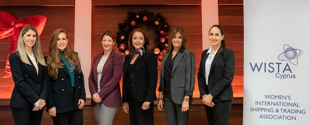 """""""WISTA Cyprus holds 7th AGM – Empowering women on top of the Association's agenda."""