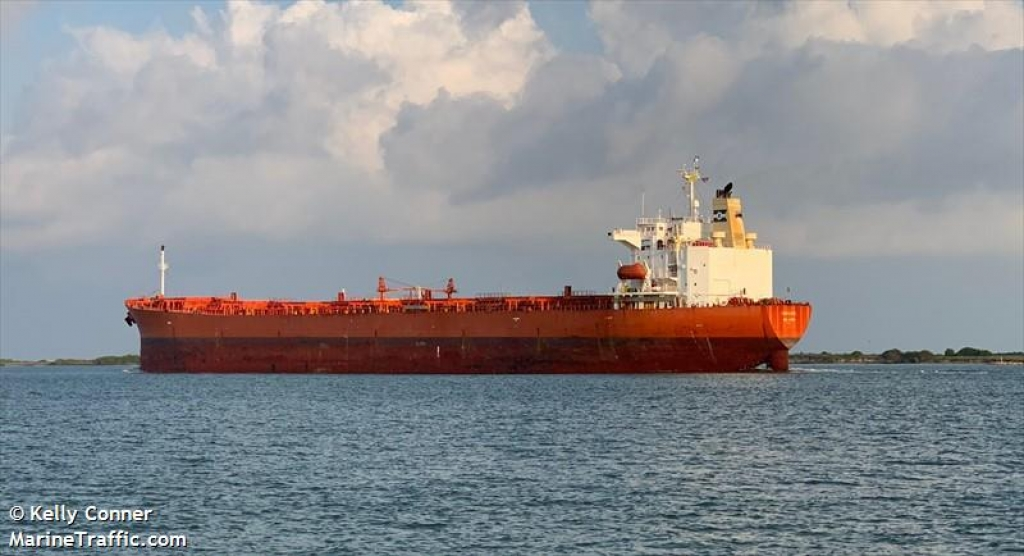 Klaveness Combination Carriers: Πούλησε το παλαιότερο πλοίο του στόλου της