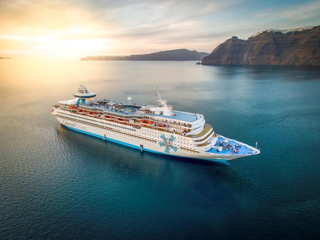 Celestyal Cruises : Νέα ημερομηνία επανέναρξης την Άνοιξη του 2021 και νέο λιμάνι επιβίβασης