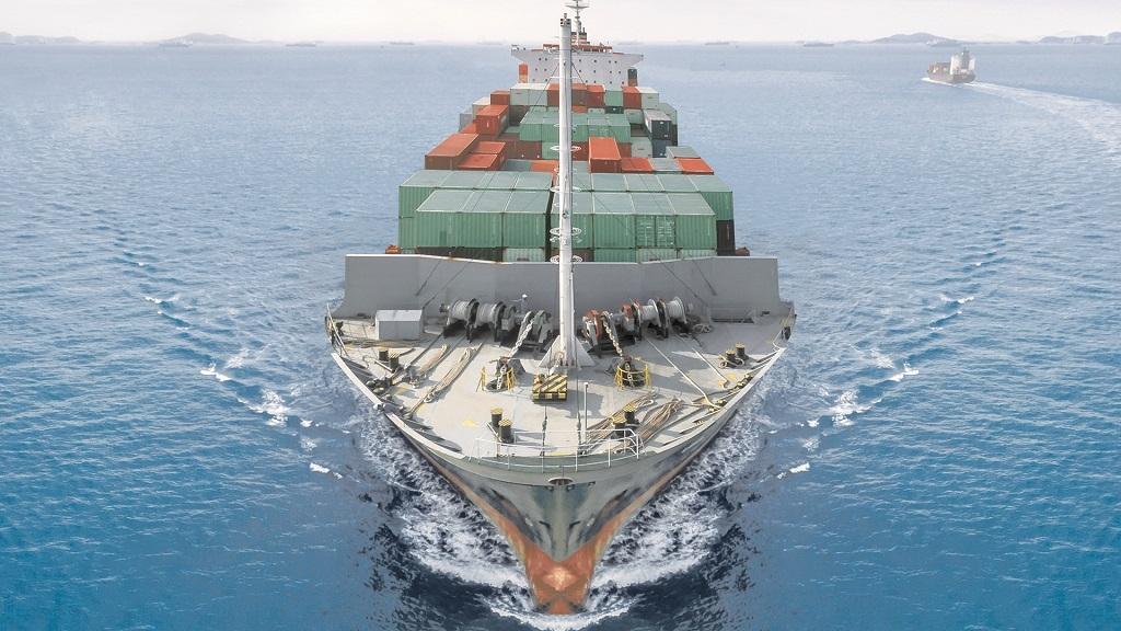 Παραμένει ισχυρός ο κλάδος των containerships