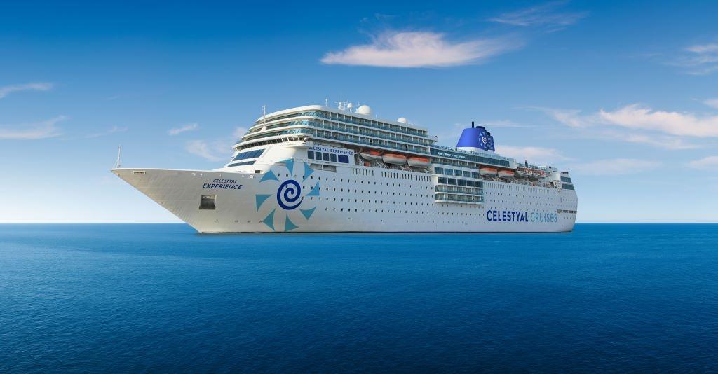 Το νέο κρουαζιερόπλοιο «Celestyal Experience» ξεκινά την 'πρώτη του εμφάνιση'  το Μάρτιο του 2021 με τη βραβευμένη κρουαζιέρα «Τρεις...