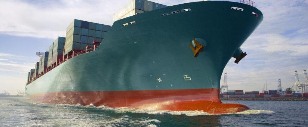 12-15 δισ δολάρια τα κέρδη των containerships το 2020