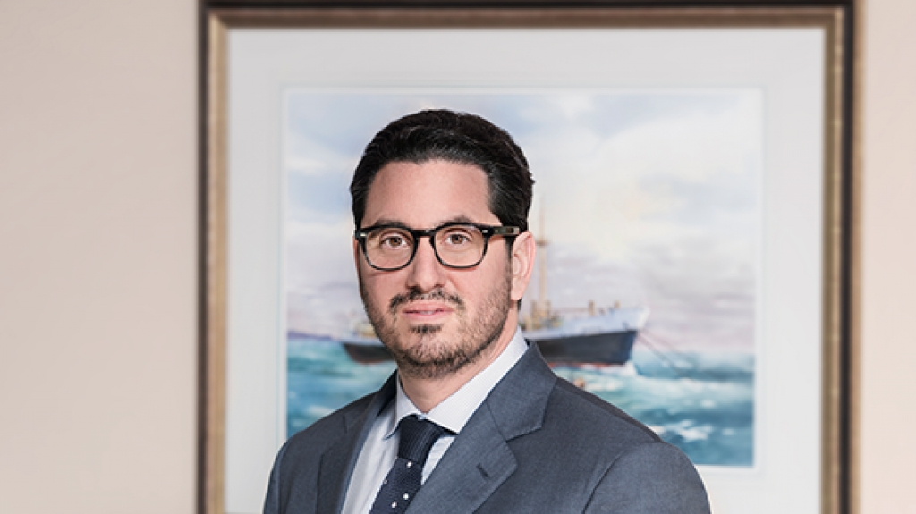 MSC Group President & CEO Diego Aponte comments below on the COVID-19 situation for MSC's cargo business.
