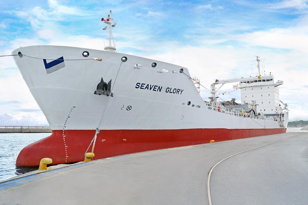 Ενισχύεται ο στόλος της Seaven