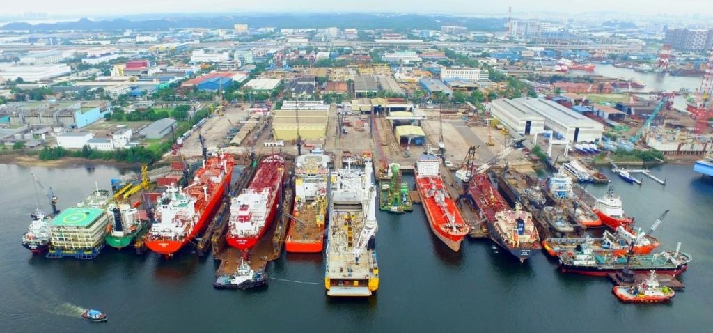 Η αγορά μεταχειρισμένων πλοίων κερδίζει έδαφος έναντι νεότευκτων σε όλες τις κατηγορίες