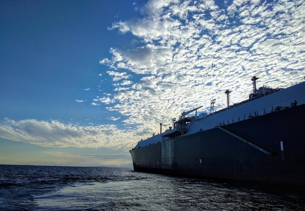 New world record set for shipping rates: $350,000 per day