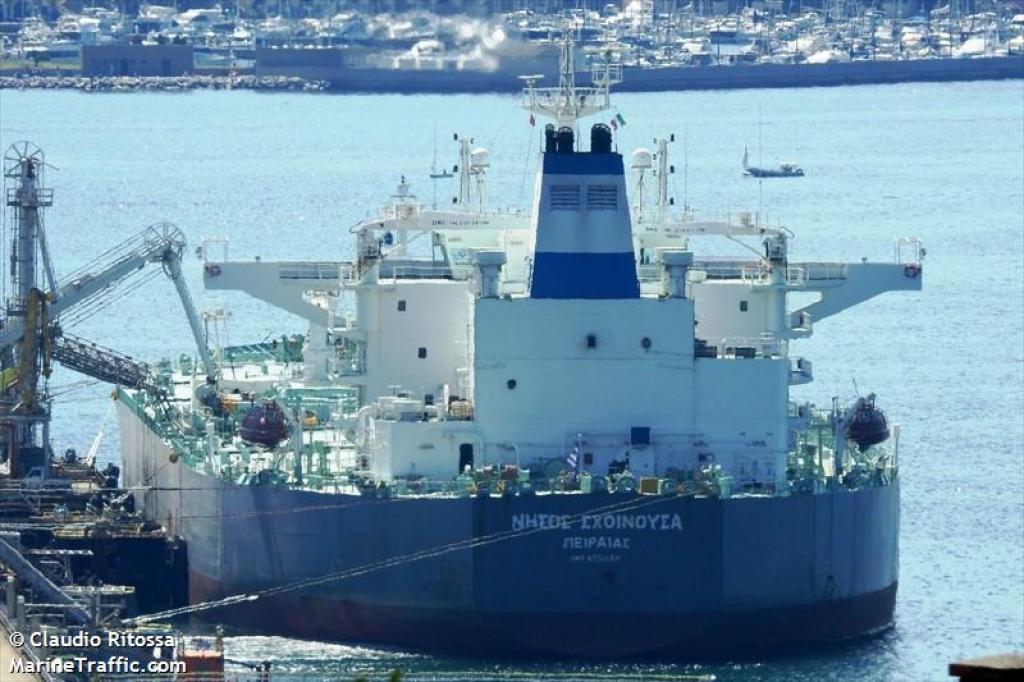 Okeanis Eco Tankers: Πούλησε τρία LR2 τάνκερς