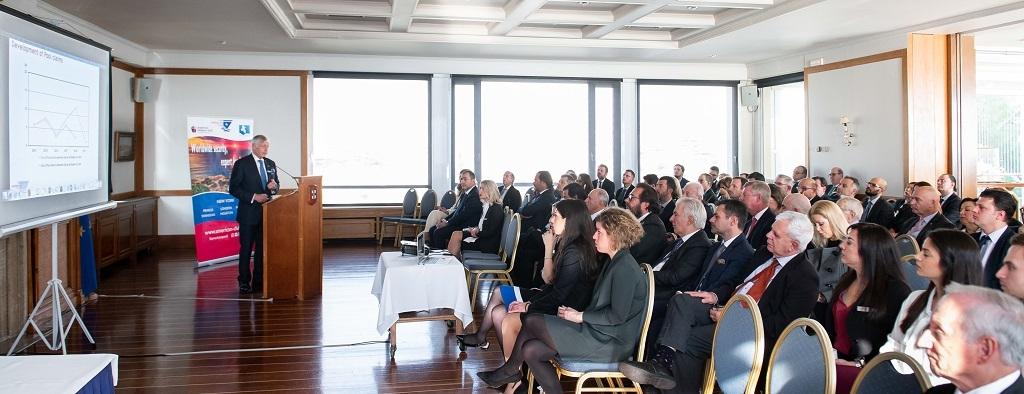 Το American Club παρουσιάζει αισιόδοξη ετήσια επισκόπηση της αγοράς