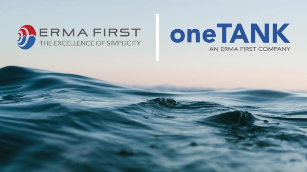 H ERMA FIRST εξαγόρασε την εταιρεία oneTANK LLC