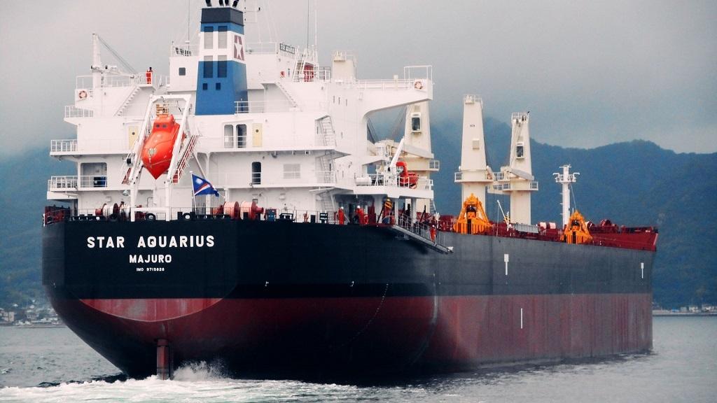 Cleaves Securities: Επενδύστε στα bulkers