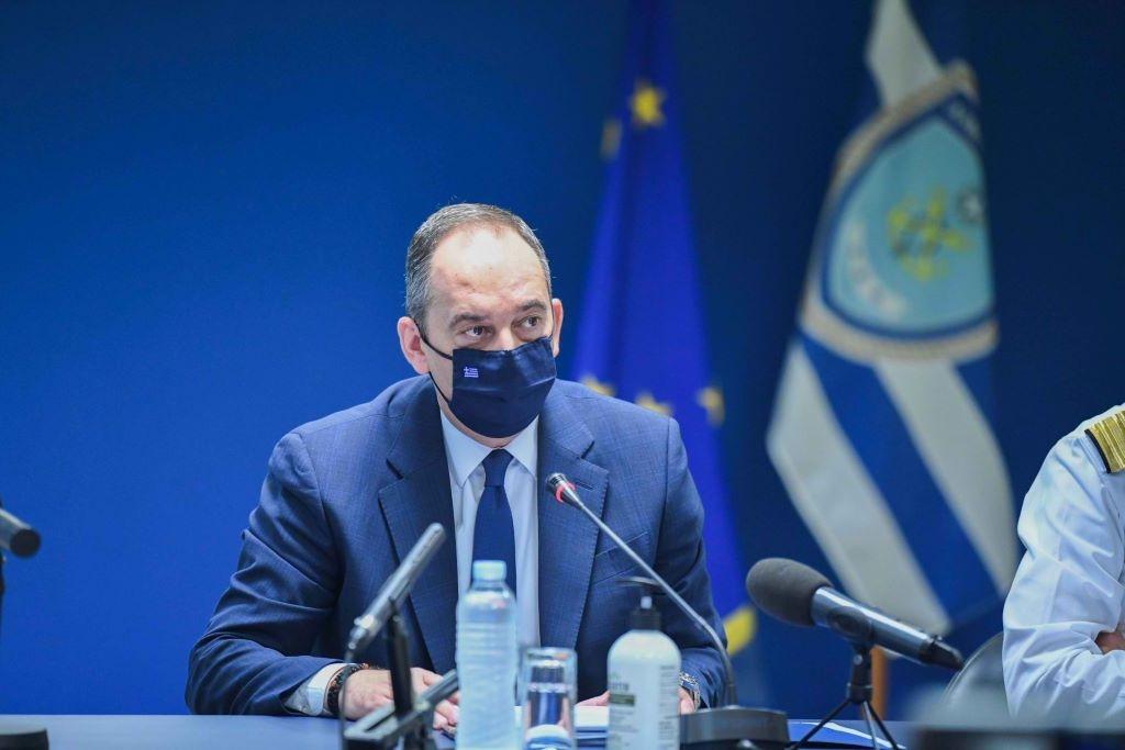 Νέα εποχή ξεκινά στις σχέσεις των πολιτών με το Λιμενικό Σώμα - Ελληνική Ακτοφυλακή