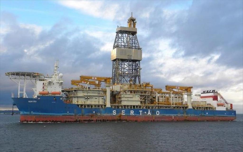 H V-Ship Cyprus ξεκαθαρίζει σχετικά με «διαχείριση» τουρκικού γεωτρύπανου
