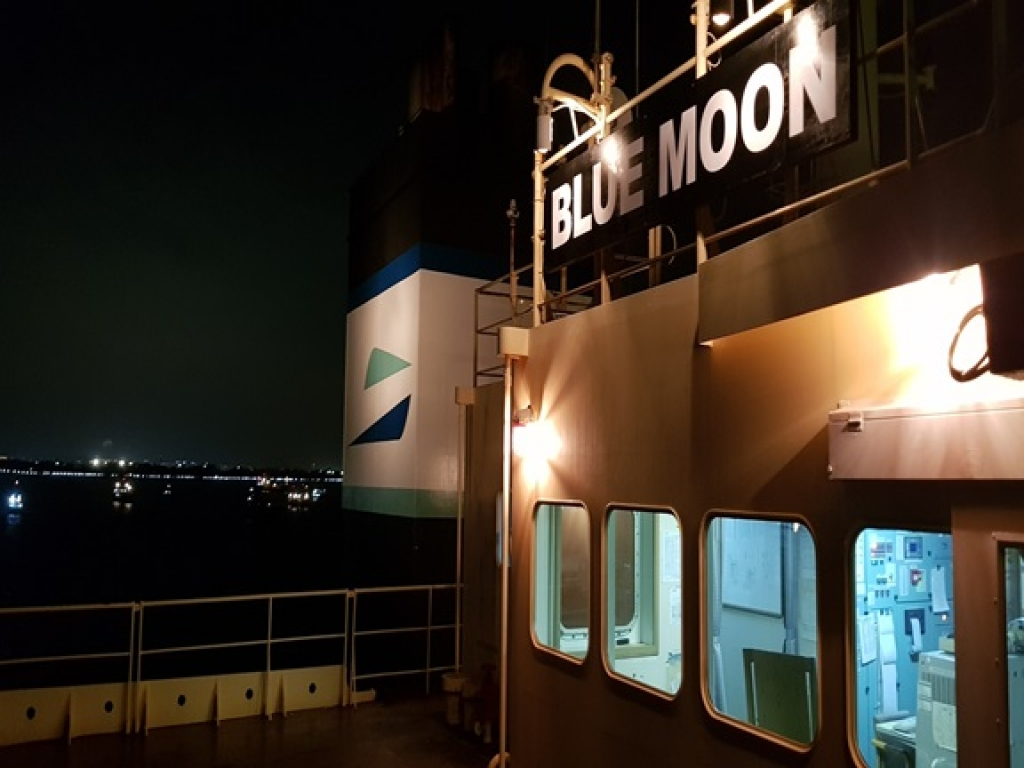Διεύρυνση στόλου με ένα ακόμη aframax για την Performance Shipping