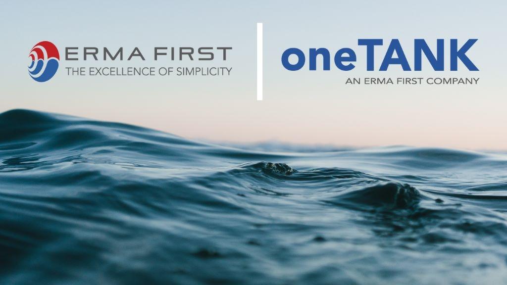 ERMA FIRST: The Greek international company