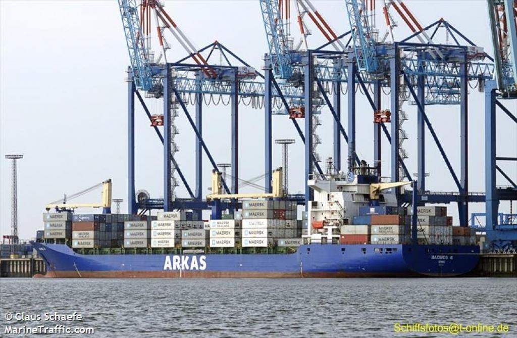 Αυξάνει το στόλο της η Global Feeder Shipping