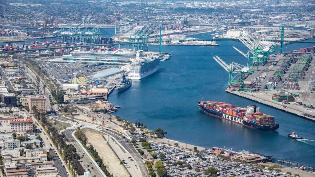 Αυξάνει τον προϋπολογισμό το λιμάνι του Λος Άντζελες
