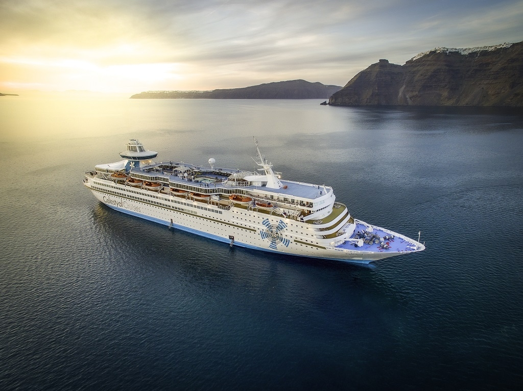 Celestyal Cruises announces special Christmas sales   on qyalifying 2021 Greek and Mediterranean all-inclusive cruises