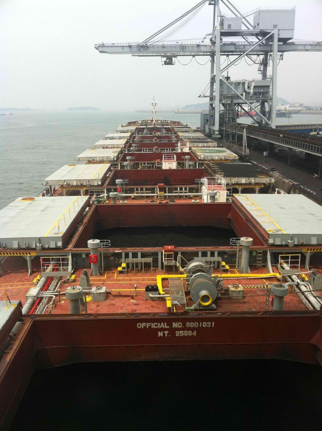 Globus Maritime:Αύξηση εσόδων κατά 126% στο πρώτο τρίμηνο