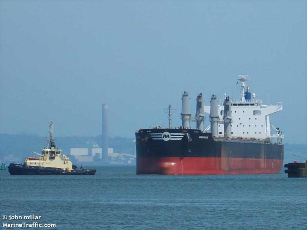 Ένα ακόμη πλοίο της M/Maritime απολάμαβανει τα προνόμια του Qualship 21