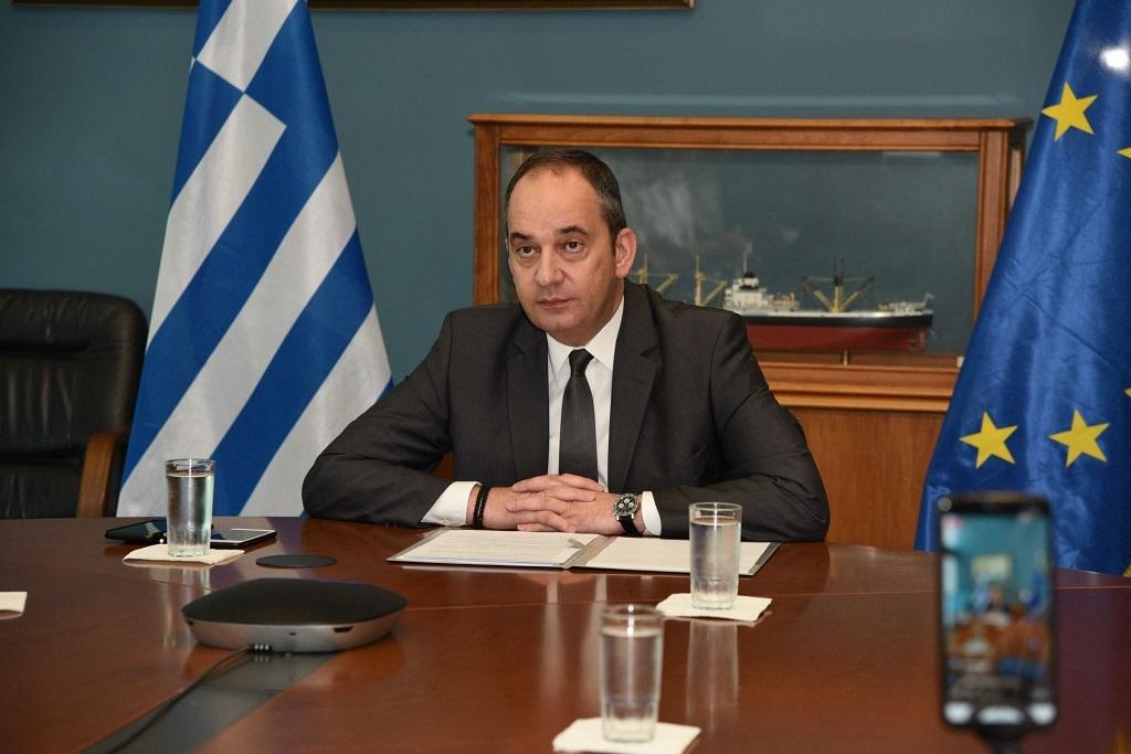 Νέα επιδοτούμενη ακτοπλοϊκή γραμμή προκήρυξε ο Γ. Πλακιωτάκης