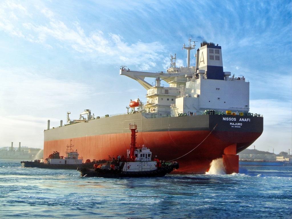 Σε μακροχρόνιες ναυλώσεις επιμένει η Okeanis Eco Tankers