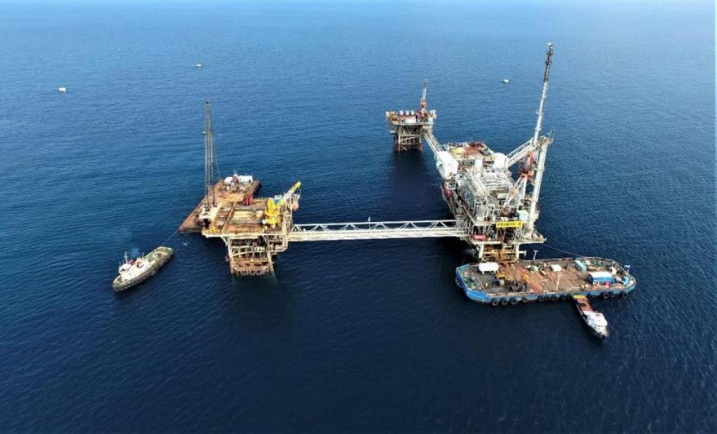 Λειτουργικές ζημιές 83,4 εκατ. ευρώ το 2020 για την Energean στην Ελλάδα