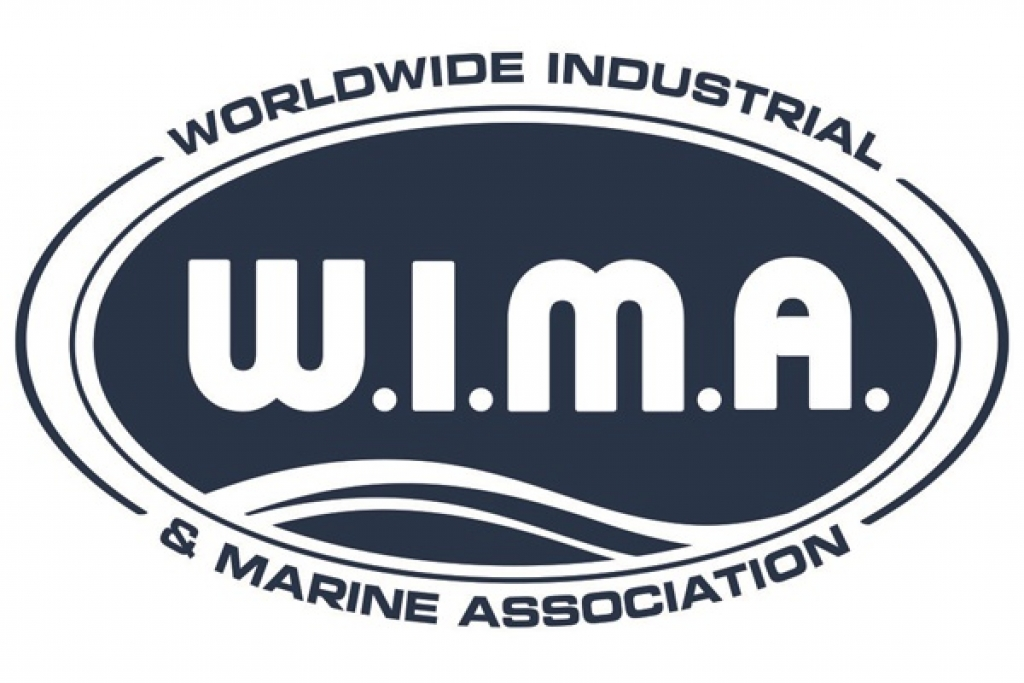 Greek Shipping officials praise WIMA's work during pie cutting event