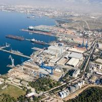 Κοιμώμενος γίγαντας η ελληνική ναυπηγοεπισκευαστική, ένα βήμα πριν το τέλος: Αγγελής Μανίδης