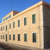 Δωρεά νέου προσομοιωτή GMDSS στην ΑΕΝ/ Σύρου