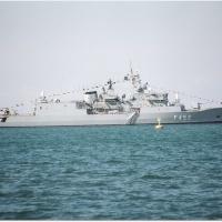 Θ. Παπακωνσταντίνου: Υπάρχει η δυνατότητα ναυπήγησης φρεγατών σε ελληνικά ναυπηγεία