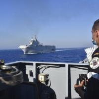 Γιατί οι ΗΠΑ θα ακολουθήσουν τη γαλλική λύση στη Μεσόγειο;