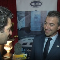 Η ισχύς εν τη ενώσει είναι το μυστικό επιτυχίας της W.I.M.A.: Ηλίας Χατζηεφραιμίδης