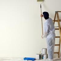 Εργασίες ανακαίνισης στον ξενώνα της ΚΟΔΕΠ με δωρεά του ΟΛΠ και συμμετοχή εθελοντών