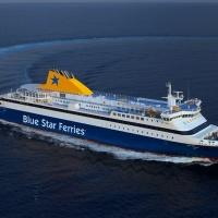 Δ.Θεοδωράτος: Στρατηγική μας απόφαση να γίνουν τα πλοία της Blue Star Ferries πιο πράσινα