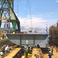 Επιστολή του Ε.Β.Ε.Π. υπερ της ναυπήγησης Πολεμικών Πλοίων από Ελληνικά Ναυπηγεία